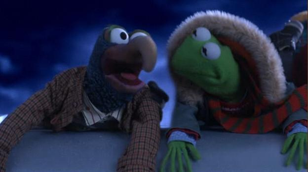 Muppets Christmas: Letters to Santa DVD Review and Muppet Love for ...