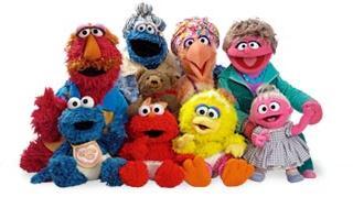 Weekly Muppet Wednesdays Prairie Dawn The Muppet Mindset