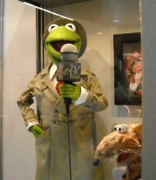 Breaking News From The Disney23 Expo The Muppet Mindset