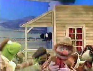 Sesame Street Week Day 6 Sesame Street 40 Years Of