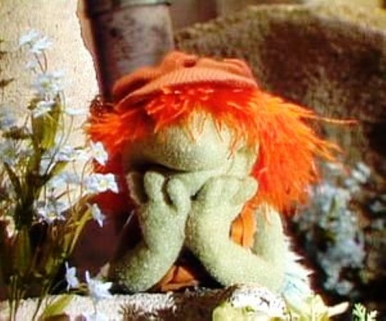 The Top 10 Songs Of Boober Fraggle The Muppet Mindset