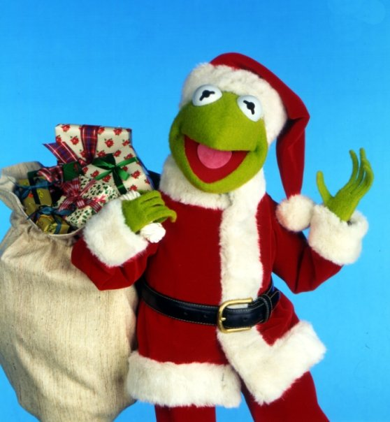 1000th Post Weekly Muppet Wednesdays Miss Piggy: The Great Muppet Christmas List