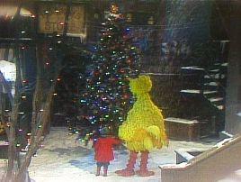 Christmas Eve On Sesame Street.Muppet Retro Reviews Christmas Eve On Sesame Street The