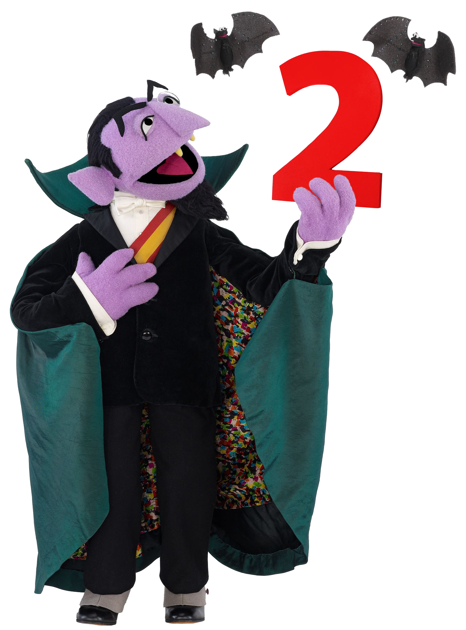 Image result for the count