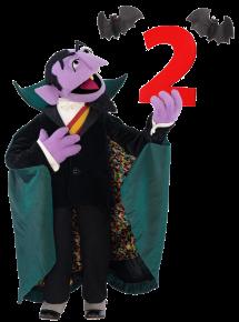 Count Bats