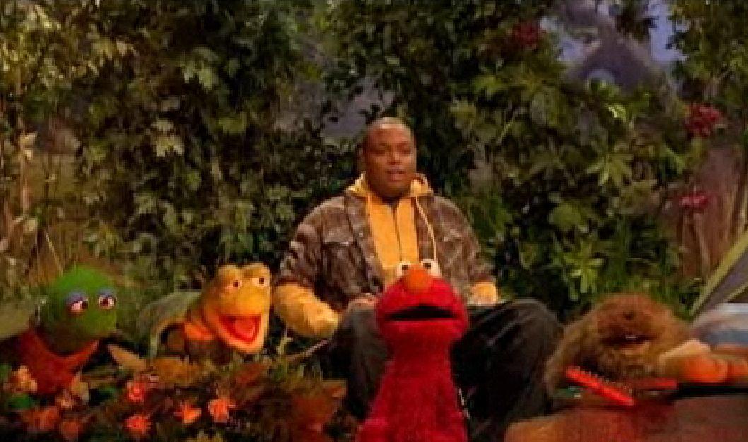 Sesame Street Camping Related Keywords & Suggestions - Sesame Street