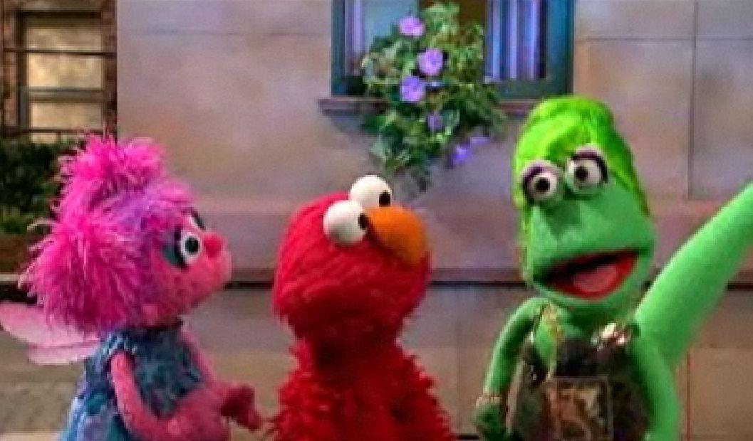 Sesame Street Saturdays: Season 40 – Week 5   The Muppet Mindset