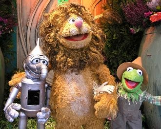 The Muppets' Wizard of Oz   The Muppet Mindset