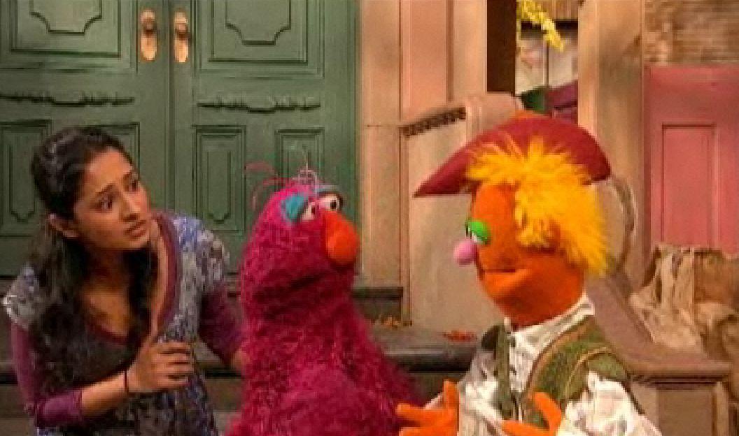 Sesame Street Saturdays: Season 40 – Week 7 | The Muppet Mindset