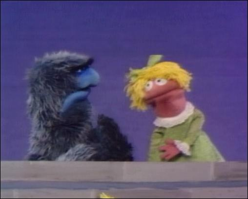 Beautiful Day Monster | The Muppet Mindset