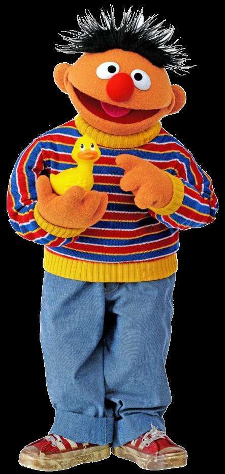Zoe The Muppet Mindset