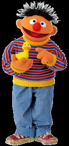 Ernie Duckie