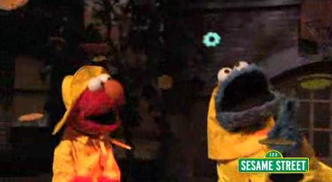 Sesame Street Saturdays: The Top 5 Things to Look Forward to in