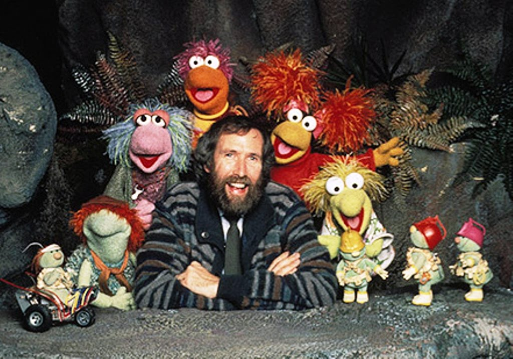Michael Wermuth Down at Fraggle Rock | The Muppet Mindset