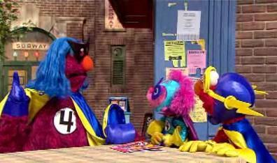 Sesame Street Saturdays: Season 41 Episode Recap, Week 2 | The
