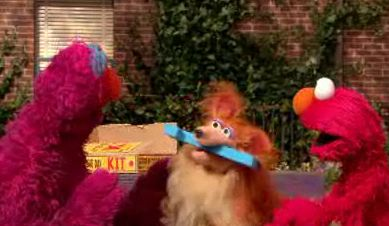 Sesame Street Saturdays: Season 41 Episode Recap, Part 5