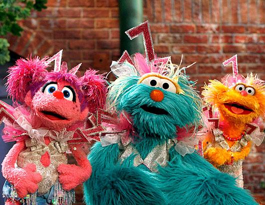 Weekly Muppet Wednesdays Rosita The Muppet Mindset