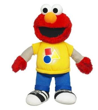 New Sesame Street Hasbro Toys Now Available The Muppet Mindset