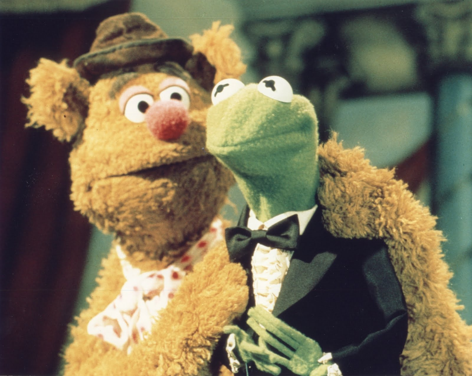 Kind Of Weekly Muppet Quotes Spotlight Kermit And Fozzie The
