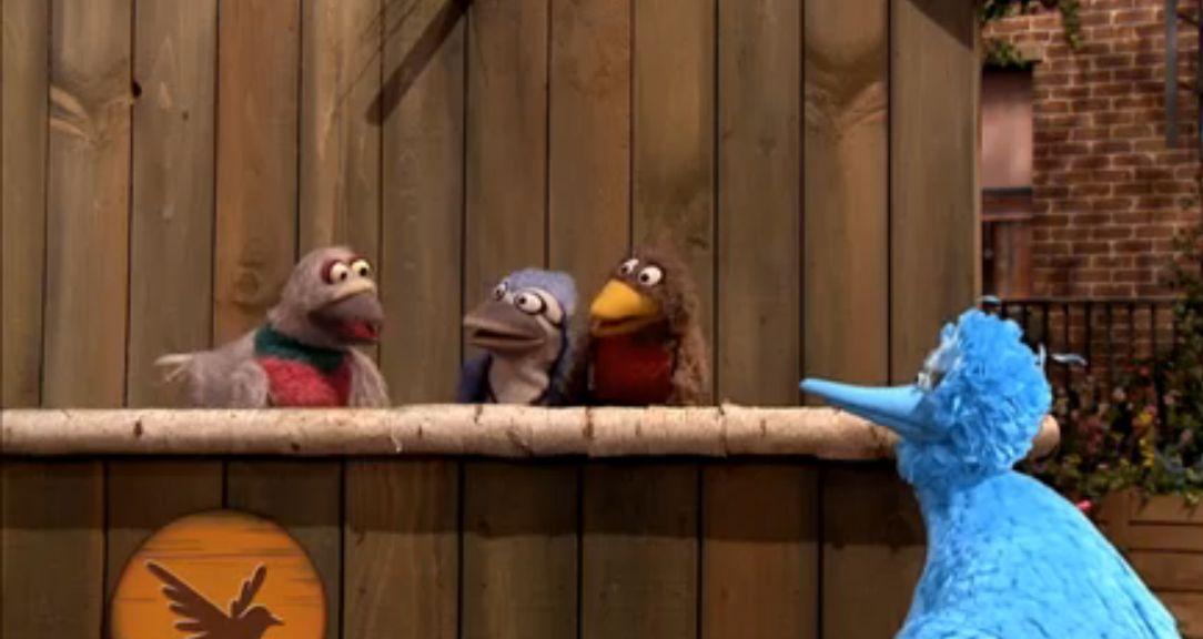 Sesame Street The Letter Of The Month Club.Sesame Street Season 42 Episode Recap Week 3 The Muppet