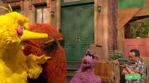 Sesame Street Season 42, Episode Recap: Week 3 | The Muppet