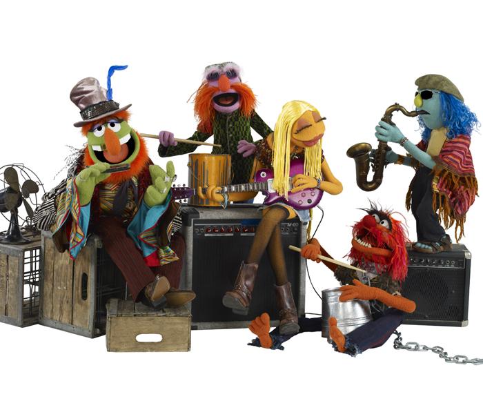 dr teeth and the electric mayhem costume wwwimgkidcom