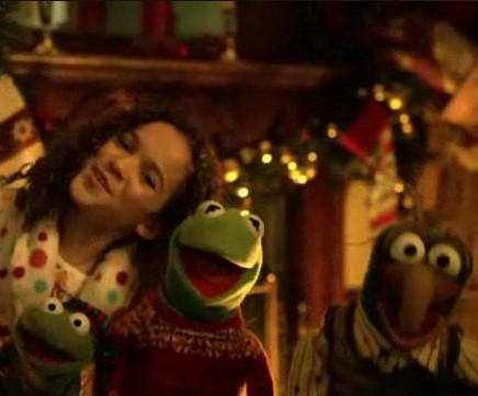 Twelve Favorite Muppet Christmas Songs | The Muppet Mindset