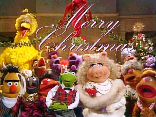 Muppet Christmas.12 Favorie Muppet Christmas Moments The Muppet Mindset