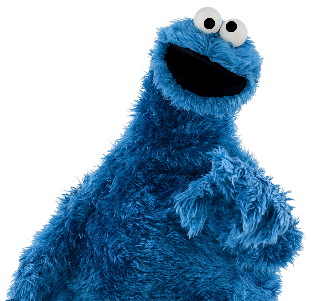 Weekly Muppet Wednesdays: Cookie Monster | The Muppet Mindset