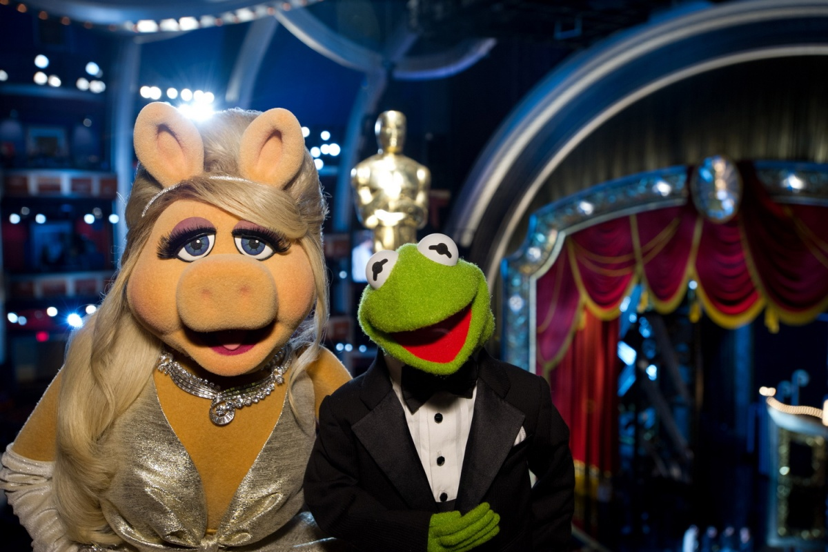 The Muppets Should Host The Oscars