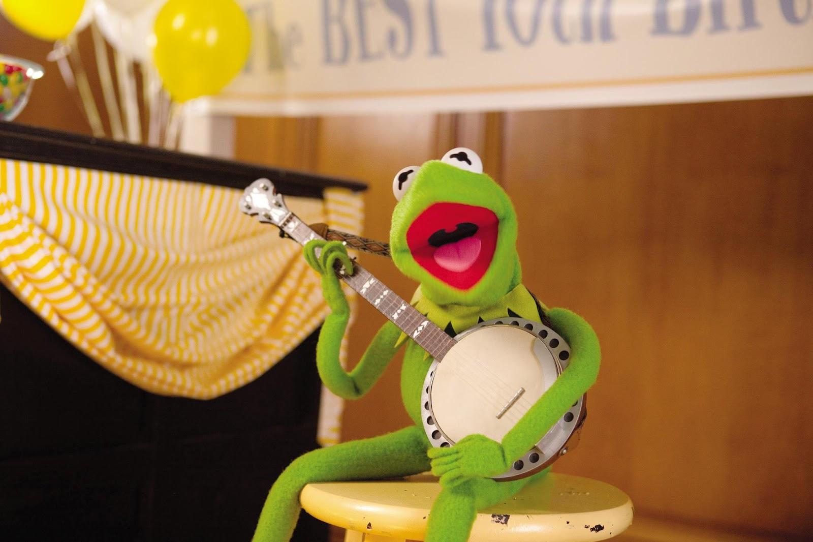 Muppet Fan Testimonials: Michela Christene | The Muppet Mindset