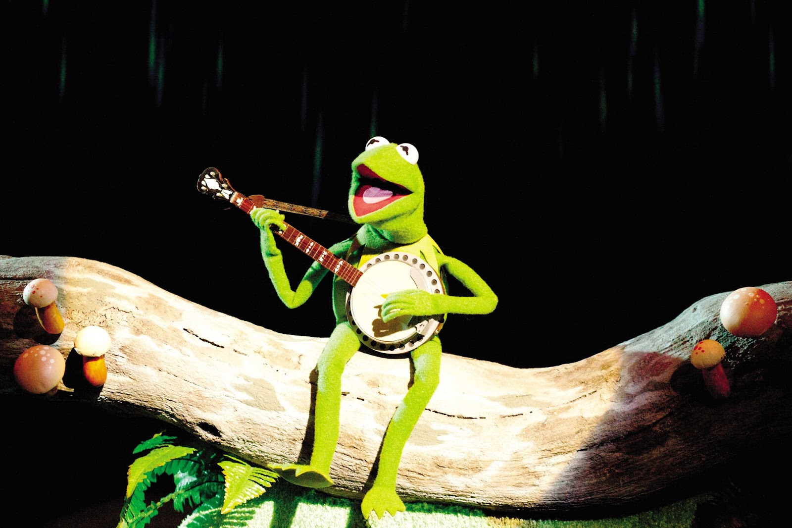 Weekly Muppet Wednesdays Kermit The Frog The Muppet Mindset