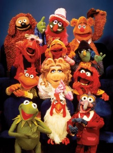 Disney Working on Bringing THE MUPPET SHOW Back to TV