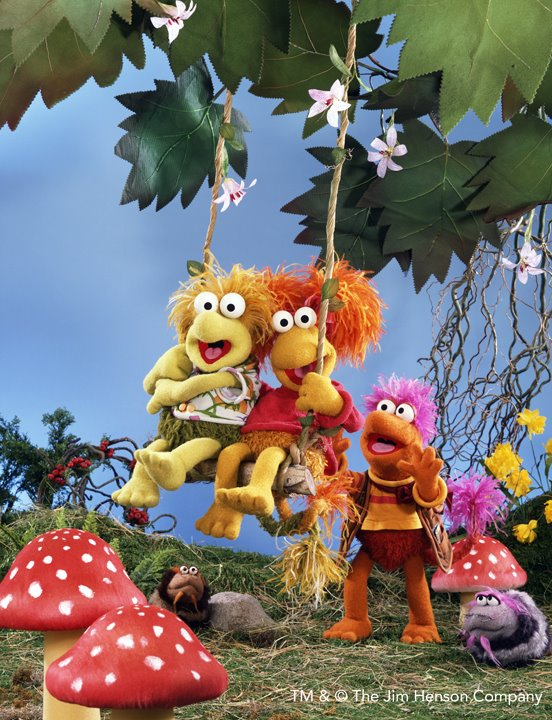 How To… Be a Fraggle | The Muppet Mindset