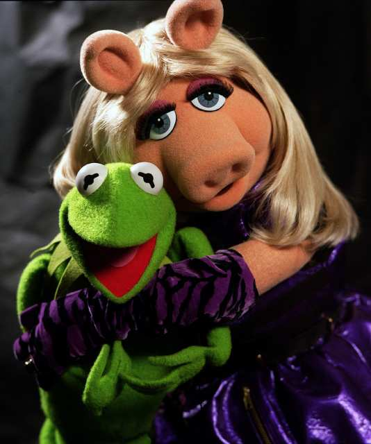 1000th Post Weekly Muppet Wednesdays Miss Piggy