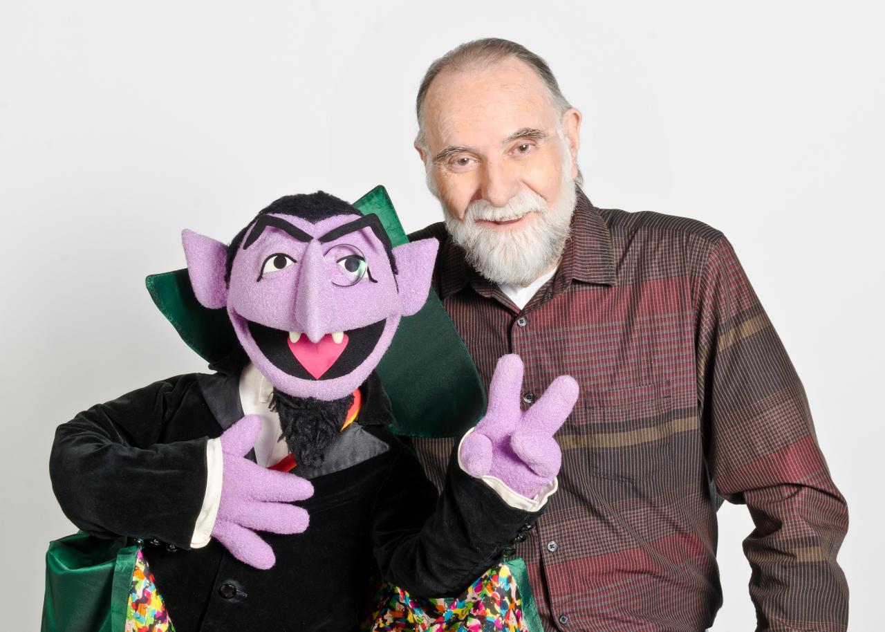 Jim Henson | The Muppet Mindset