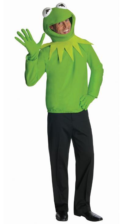 Pepe Frog Outfit Creativehobbystore