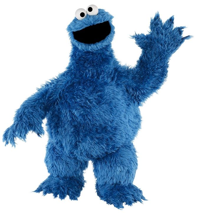 Cookie Monster | The Muppet Mindset | Page 3