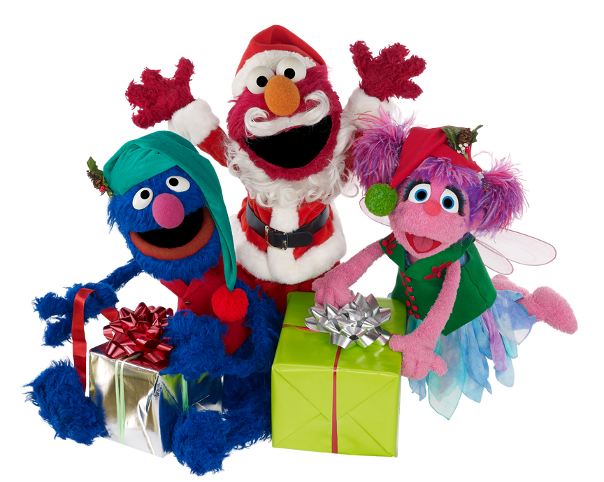 Christmas with the Muppets: What\'s Your Favorite? | The Muppet Mindset