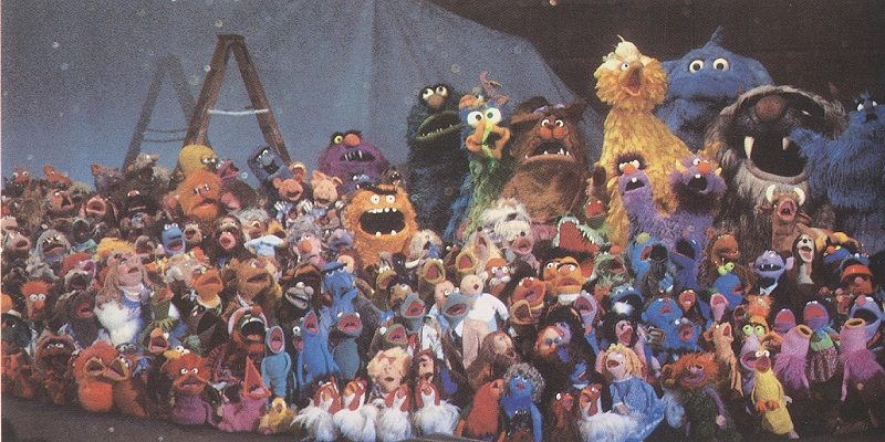 30 Favorite Muppet Movie Moments, Part 1 | The Muppet Mindset
