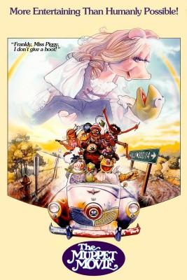 5402f-the-muppet-movie-original
