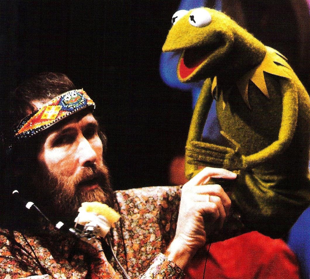 Muppet Retro Reviews