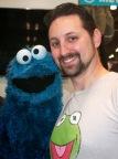 Chris&CookieMonster