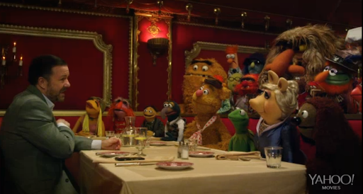 Muppets Most Wanted Theatrical Trailer Breakdown