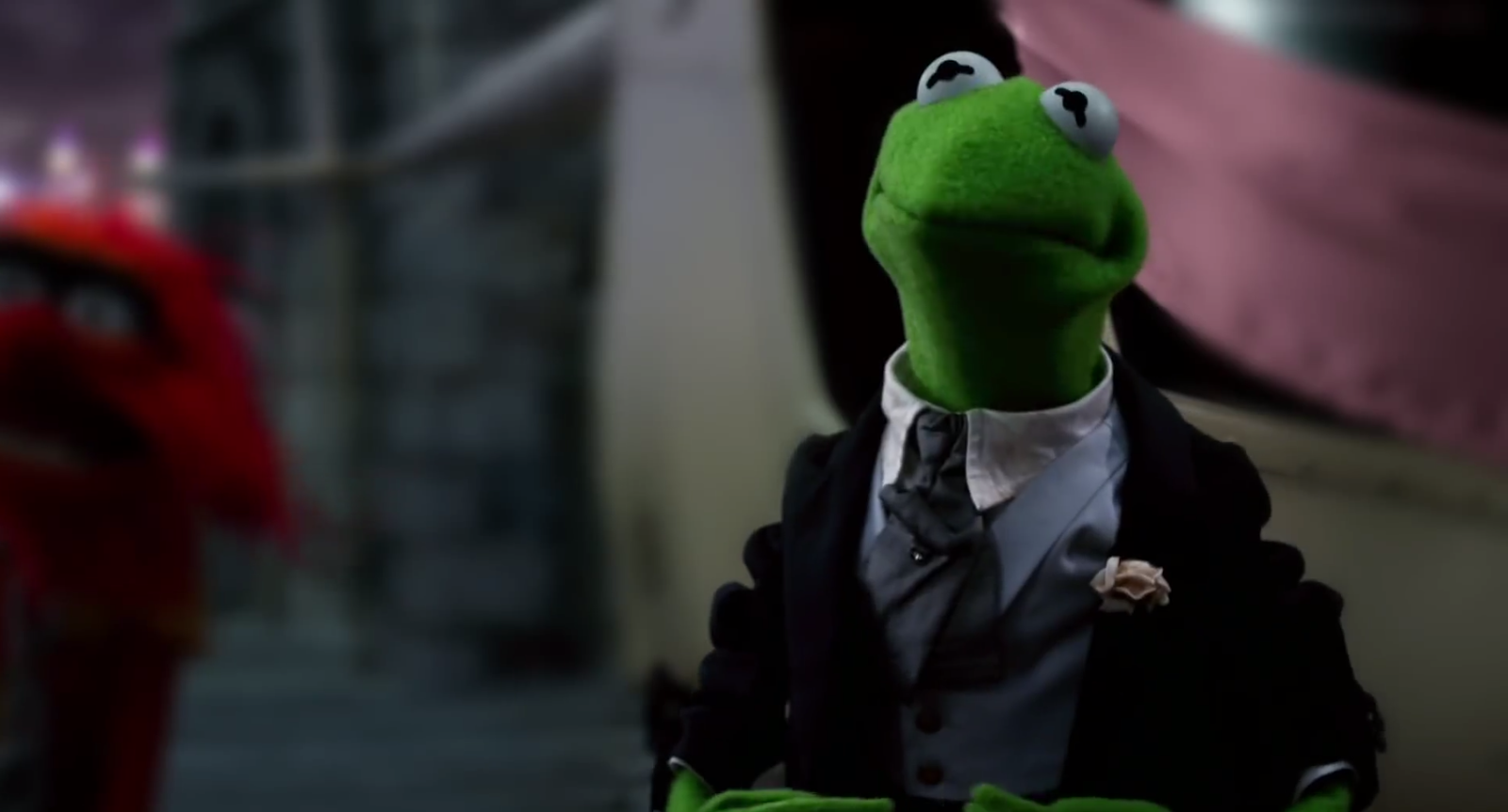 Muppets Most Wanted TV Spots Breakdown, Part 2
