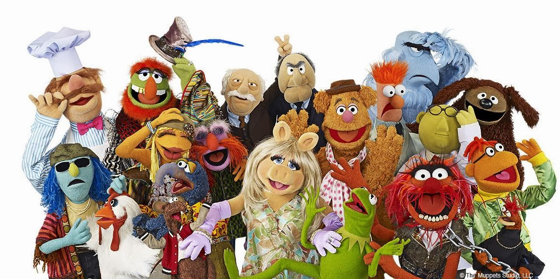 book review the muppets character encyclopedia the