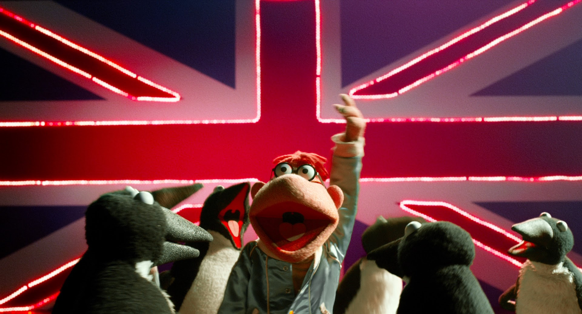 MUPPETS MOST WANTED Original Soundtrack Review   The ...