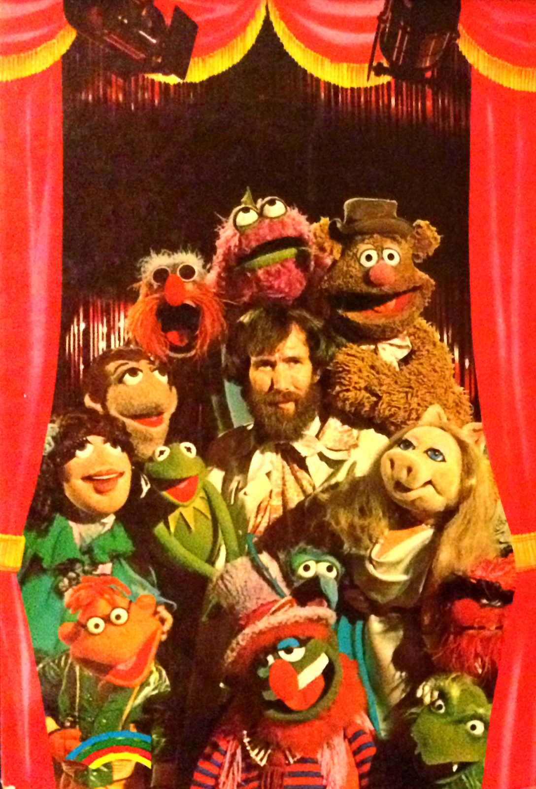 the 30 greatest episodes of the muppet show season 1