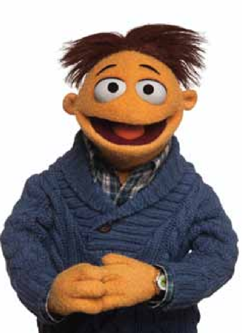 James Carroll The Muppet Mindset