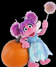 Abby pumpkin